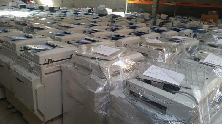 Cần lưu ý một số vấn đề khi sử dụng dịch vụ thuê máy photocopy tại HCM