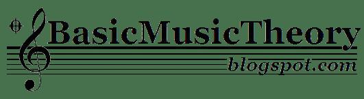 Basic Music Theory Home