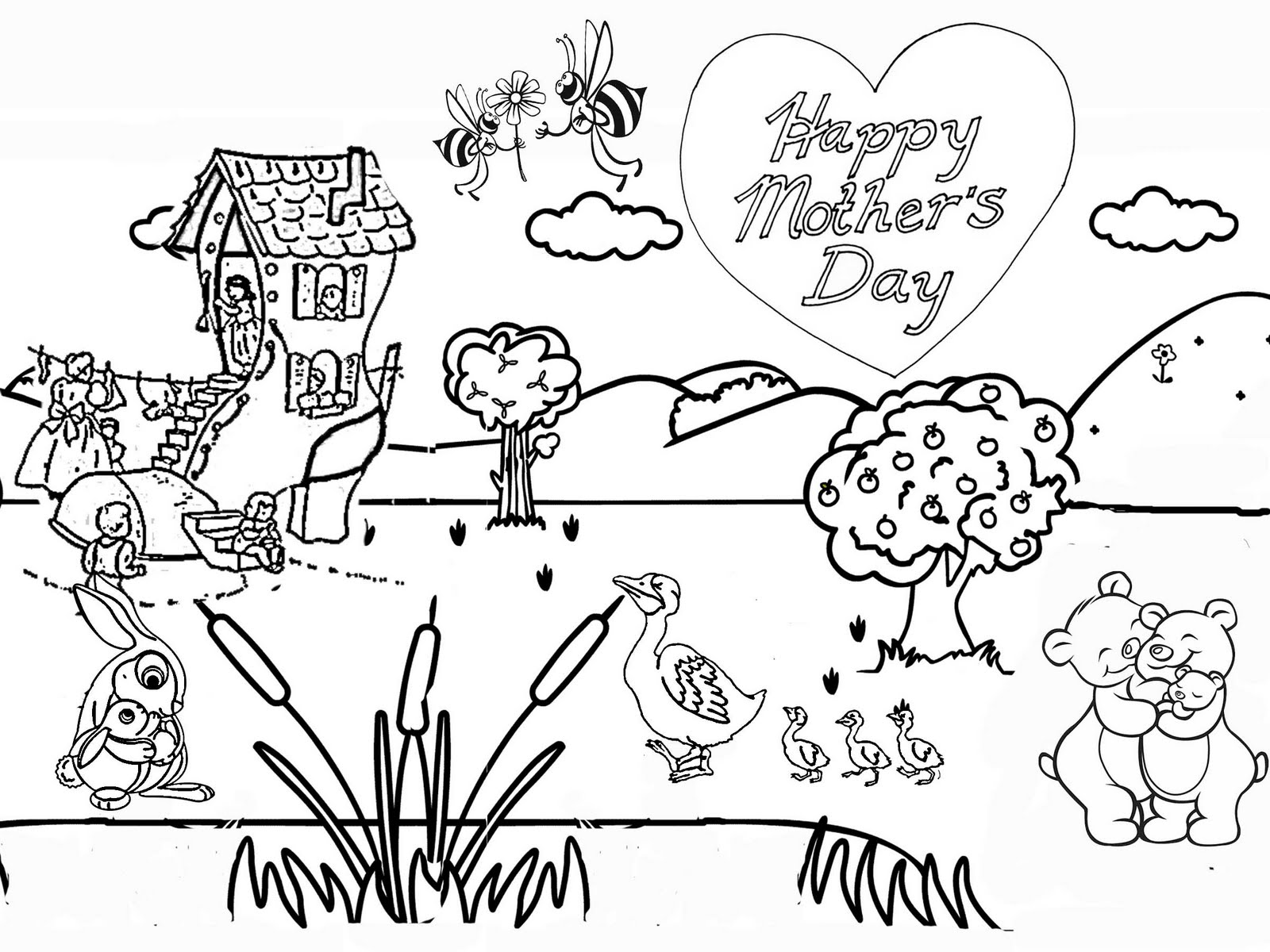 mother u0027s day cards heather u0027s miracle dog