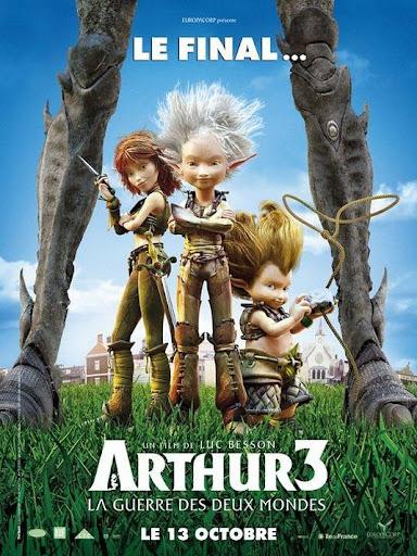 Arthur 3.