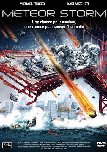 Meteor Storm (2010) DVDRip