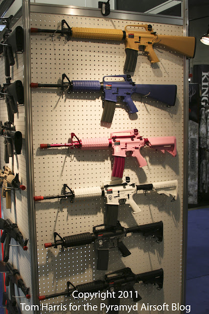 Airsoft Guns, California Senate Bill 798, CA SB 798, G&G Femme Fatale M4, Pink Airsoft M4,neon-colored Airsoft guns, Death of Airsoft, pink airsoft guns, airsoft automatic electric gun, Airsoft AEG, AEG, GBB, SMG, PTW, G&G,Airsoft Guns, Pyramyd Air, Pyramyd Airsoft Blog, Airsoft Obsessed, Airsoft Blog,