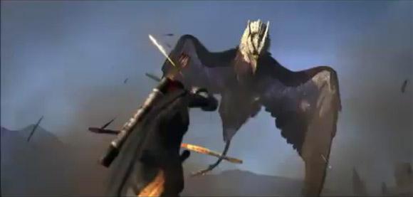 【ドラゴンズドグマ】グリフォンとの激しい戦闘をとらえたプレイ動画が公開