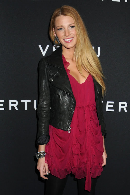Blake Christina Lively