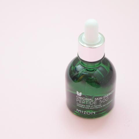 ¿Qué son los péptidos y por qué rejuvenecen la piel?