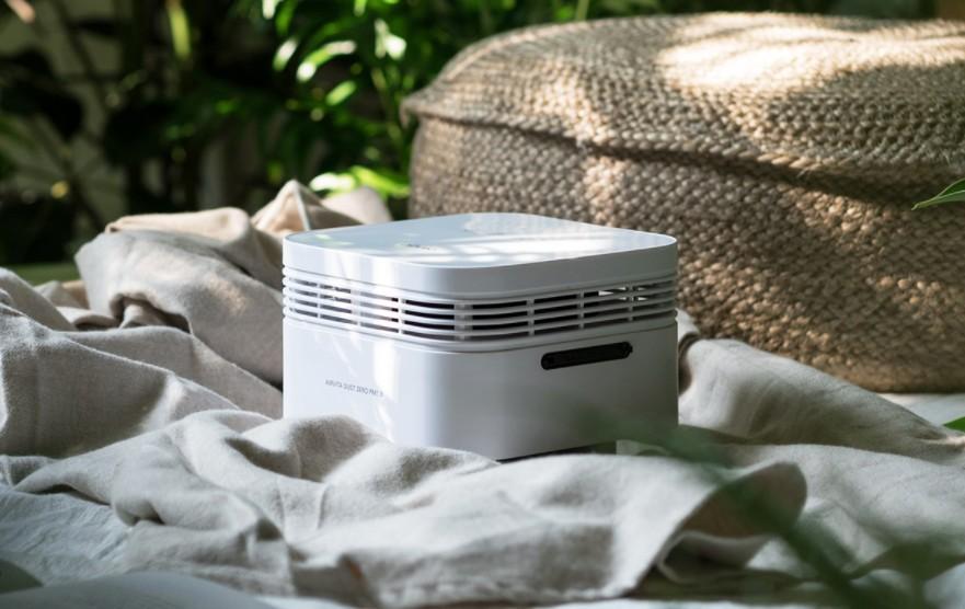 韓國 Airvita|Dust Zero 小型空氣清淨加濕機