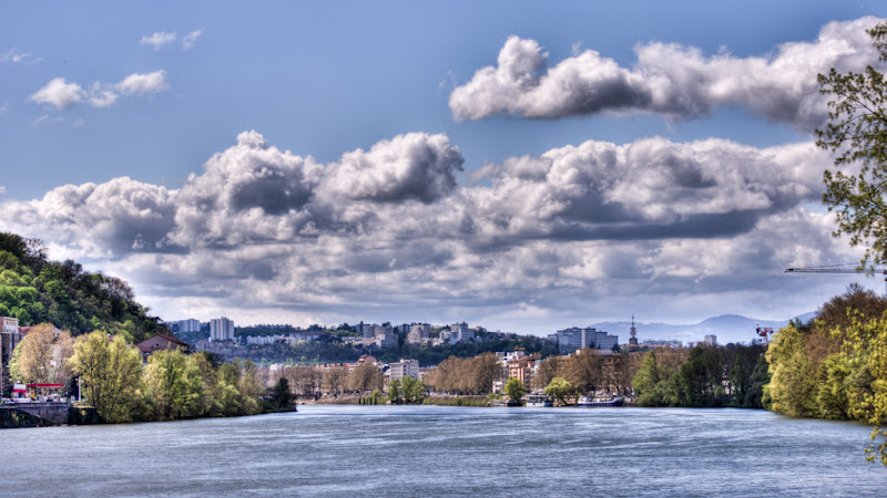 Ciel sur Saône à Vaise... 20110404_10_paysage_saone_DSC1528_29_30