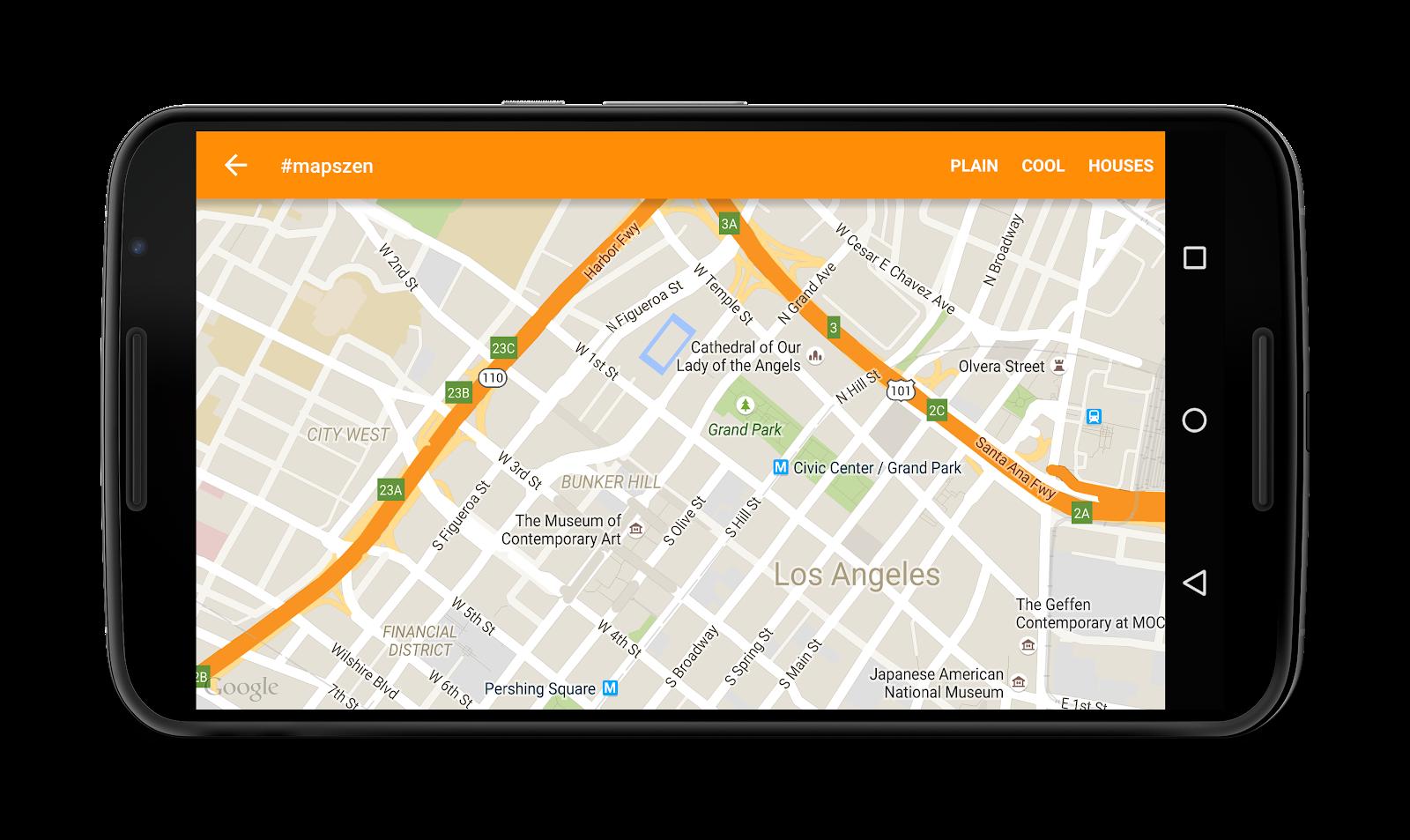 Google Maps API | googblogs com