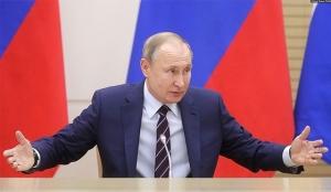 Новости Кремля: Путин опять (не) уходит...