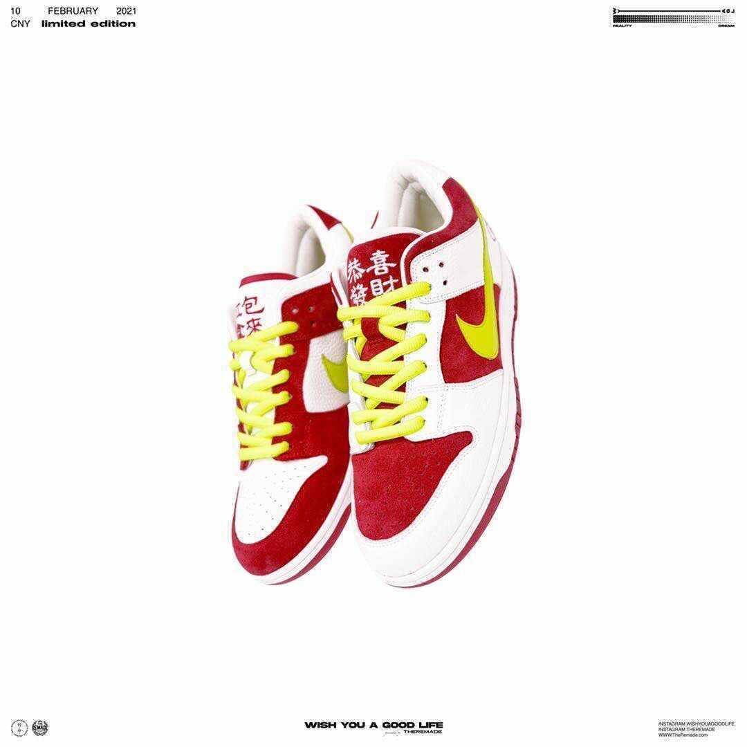 鞋頭ICON又一創舉!周湯豪推出個人訂製球鞋 玩鞋玩到揚名國際! 5