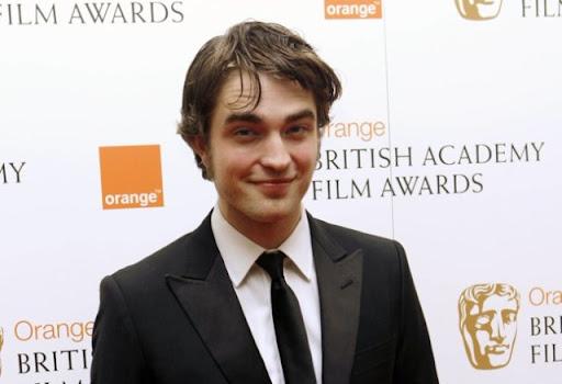 robert pattinson 2010. British actor Robert Pattinson