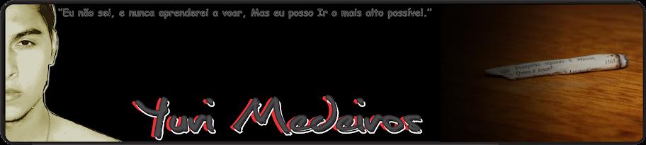 Yuri Medeiros - Home
