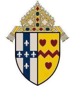 Blasón del Ordinariato Personal de Nuestra Señor de Walsingham