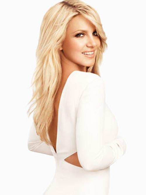 Britney spears desnuda para el bazar de los harpers