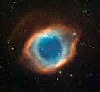 Cat's Eye Nebula (NGC 6543) in constellation Draco