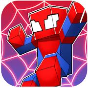 SuperHero Spider Far From Home Run