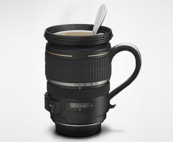Creative Coffee And Tea Mug Designs - 20 cool creative coffee mug designs