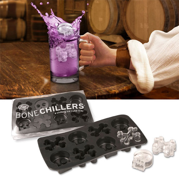 20 Unique And Creative Ice Cube Trays Demilked