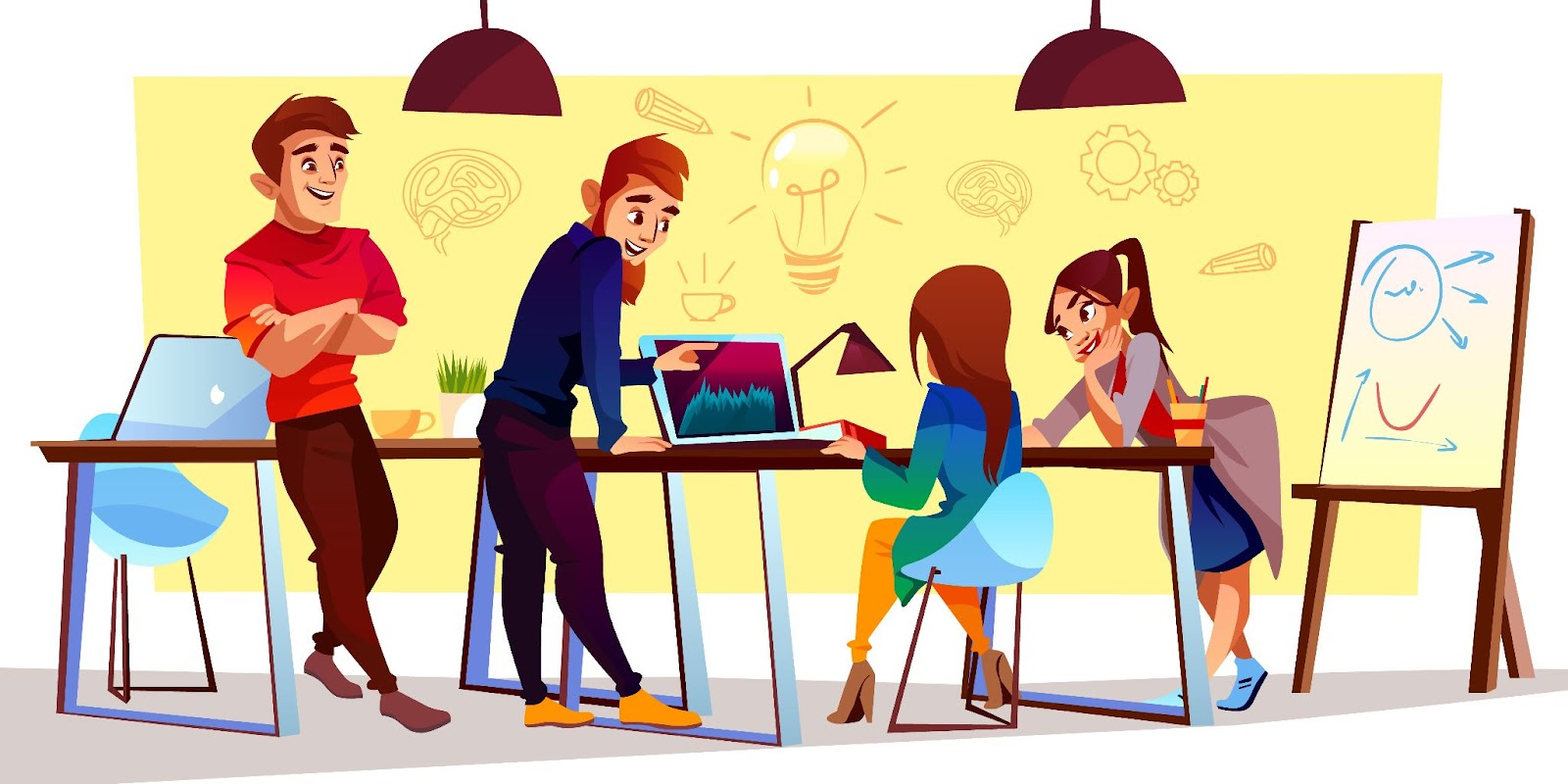 الدراسة في الخارج لطلاب الثانوية: 5 تخصصات واعدة قد تغير حياتك