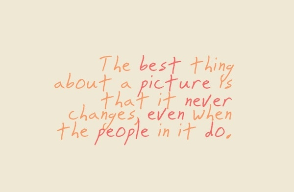 people in picture graphic quote