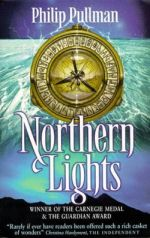 Northern Lights — Philip Pullman