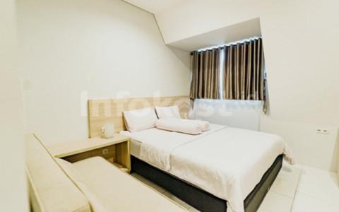 bedroom mendjangan kos