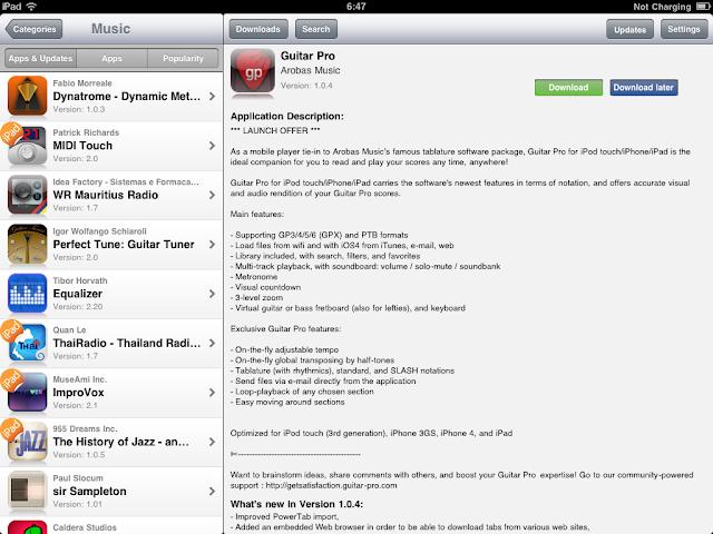 เทคนิคการ Jailbreak iPad iOS version 4.2.1 ด้วย greenpois0n Ipad050