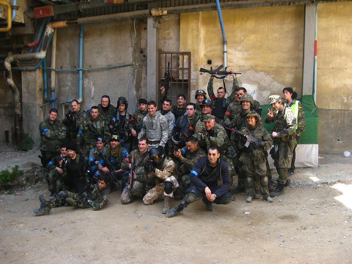 Fotos del dia 10 de abril de 2011. Partida privada IMG_1454