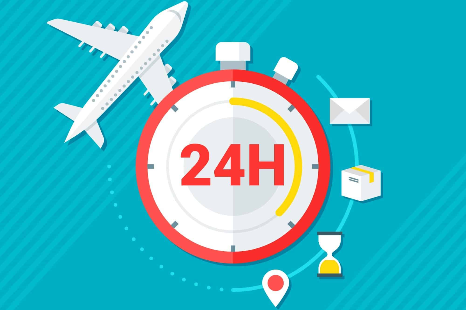 5 Lưu ý cho các shop lựa chọn dịch vụ chuyển phát nhanh trong ngày