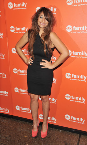 Raven Symone lost 35 plus pounds