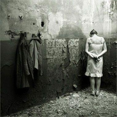 Olvido.- Lost in Mongi (El Weblog de Caperucita Rusa.-1/3/2006)