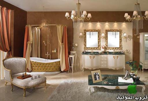 صور حمام قصر حسني مبارك m6m3.com13024004091.