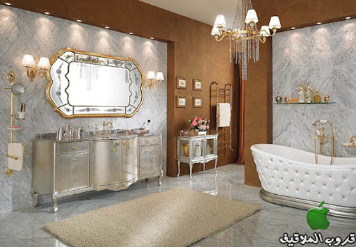 صور حمام قصر حسني مبارك m6m3.com130240024810