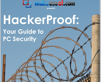 eBook: HackerProof - Your Guide To PC Security