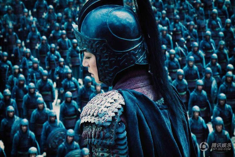 29.12.2009 : Hoa Mộc Lan: Món quà tặng Macao nhân dịp 10 năm về với Trung Quốc | 《花木兰》献礼澳门回归庆典