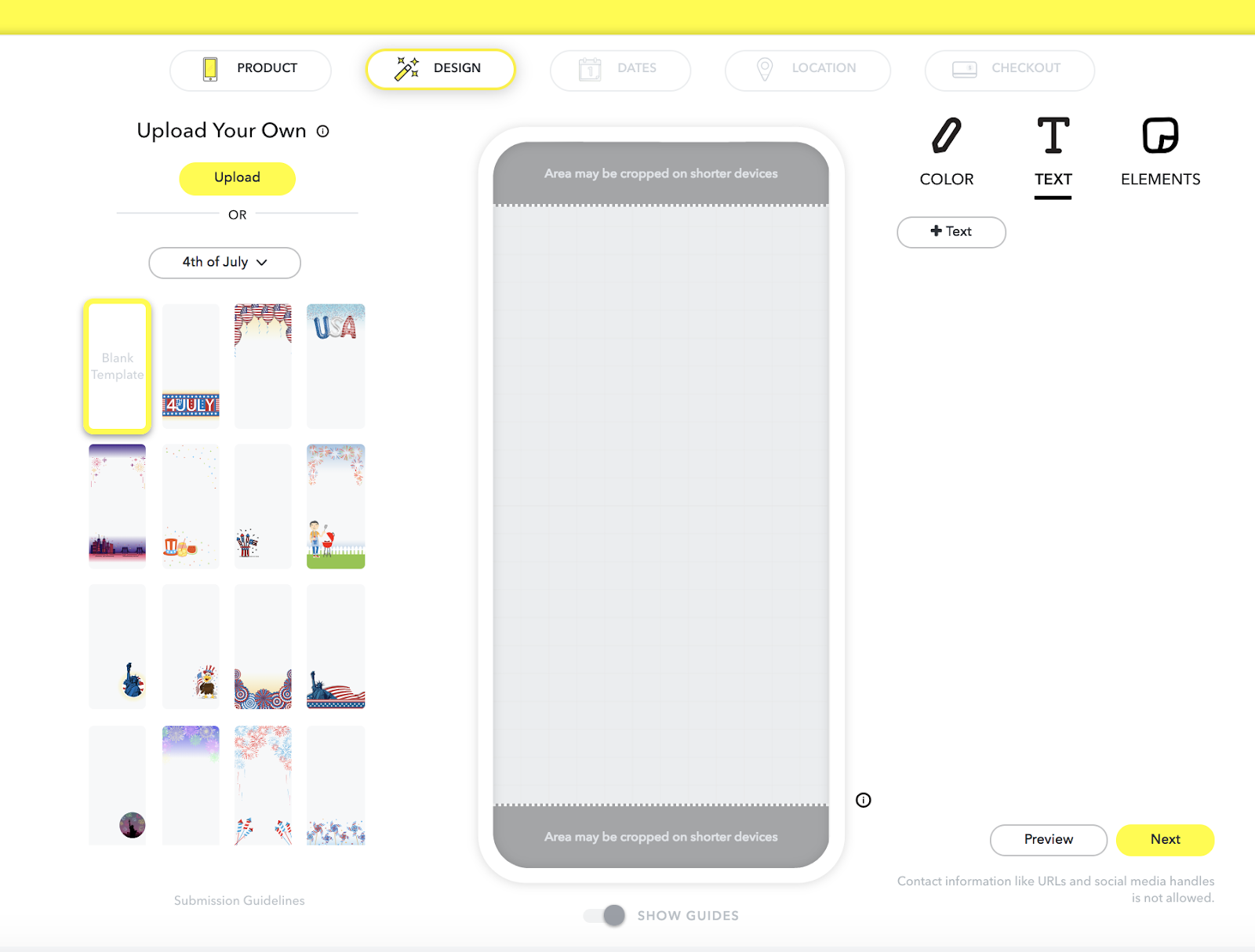 how to use snapchat geofilters to improve your marketing. Black Bedroom Furniture Sets. Home Design Ideas