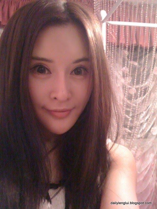 Isabella Yang Qihan 杨棋涵