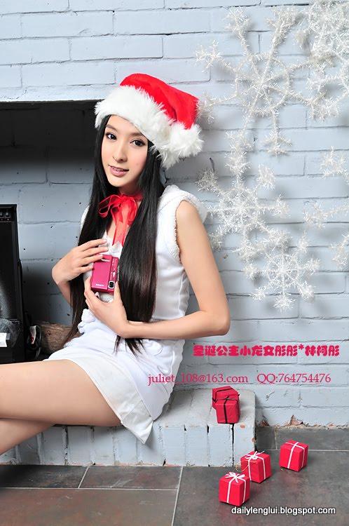 Lin Ke Tong : China