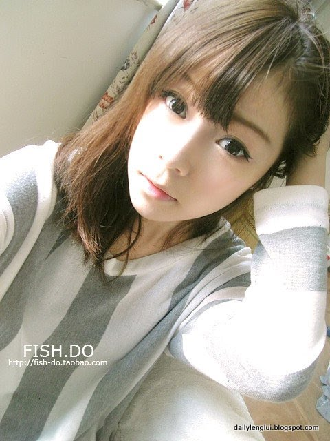 Fish.Do (屠程瑶)