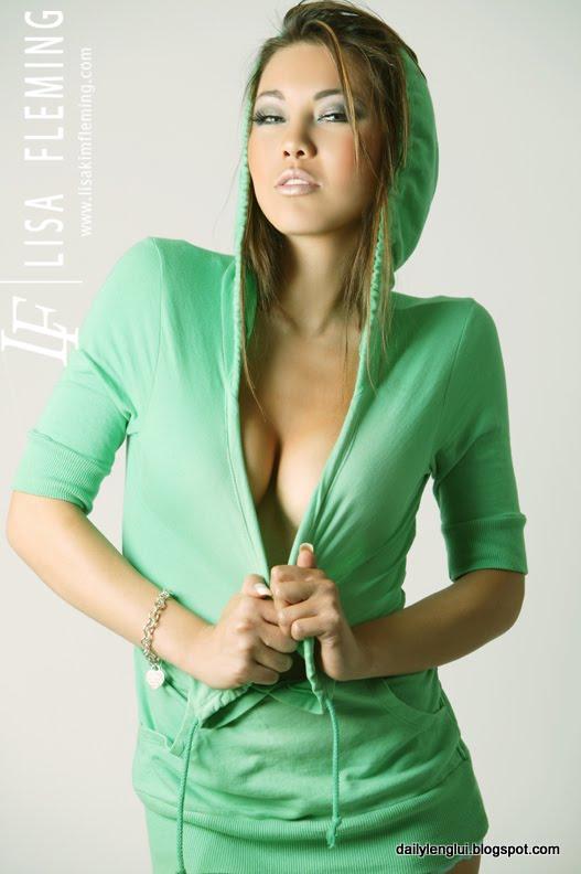 Lisa Kim Fleming