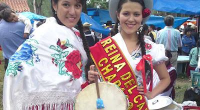 Mujeres chapacas