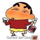 shin chan mabuk