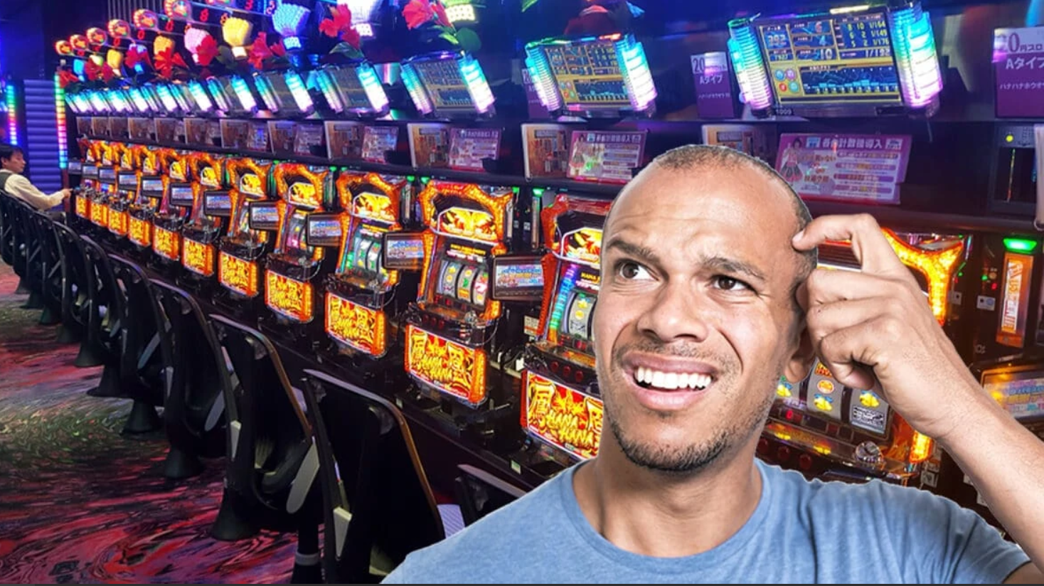 Should i play max bet on slot machines catering ambrose bettingen burton