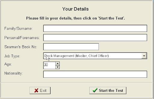 Marlins English Language Test MELT4