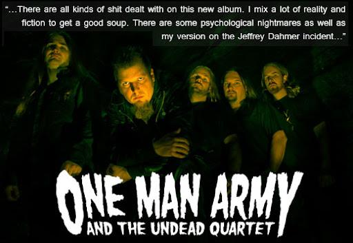 [One Man Army]