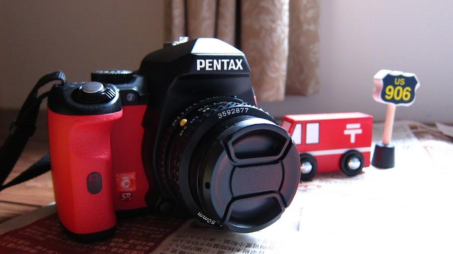 新入手 A50mm F2