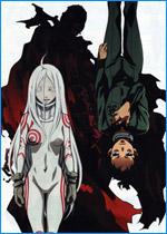 Estrenos de Anime Primavera 2011 Deadman-Wonderland