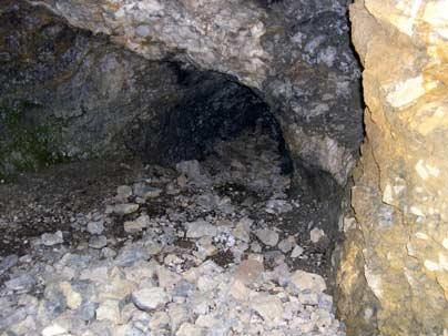 Mina Peña de la Cueva