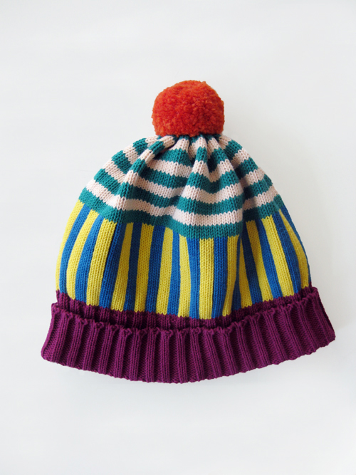 All for Everyone - Coney Triangle Hat