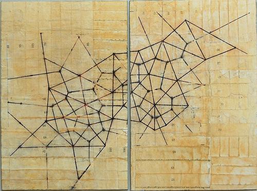 Voronoi by Sebastian Alvarez